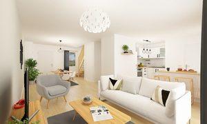 Maison neuve 4pièces 106m² Lutzelhouse