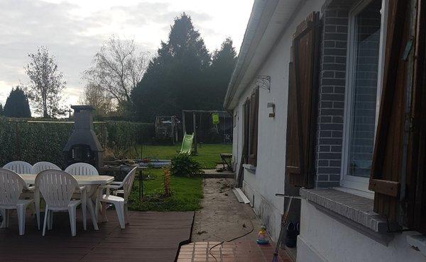 Achat Immobilier Pas De Calais 62 Page 91 Bienici