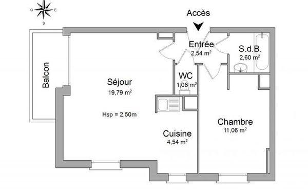 Location Appartement Val De Marne 94 Appartement à Louer