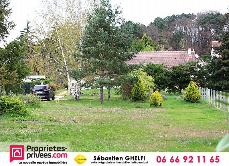 Terrain 987m² Saint-Aignan