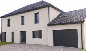 Maison neuve 7pièces 140m² Rouvres