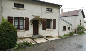 Maison 6pièces 89m² Vaux-lès-Palameix