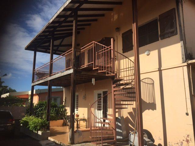 Appartement 4pièces 82m² Fort-de-France