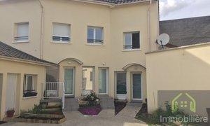 Appartement 4pièces 90m² Neuilly-Plaisance