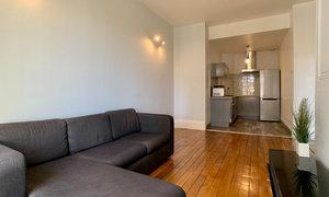 Appartement 2pièces 44m² Villeurbanne