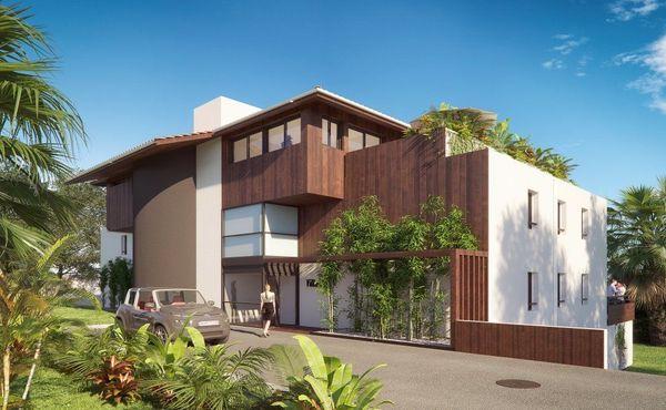Programme immobilier Villa Bali à Anglet - 277 000 à 1 492 000 €