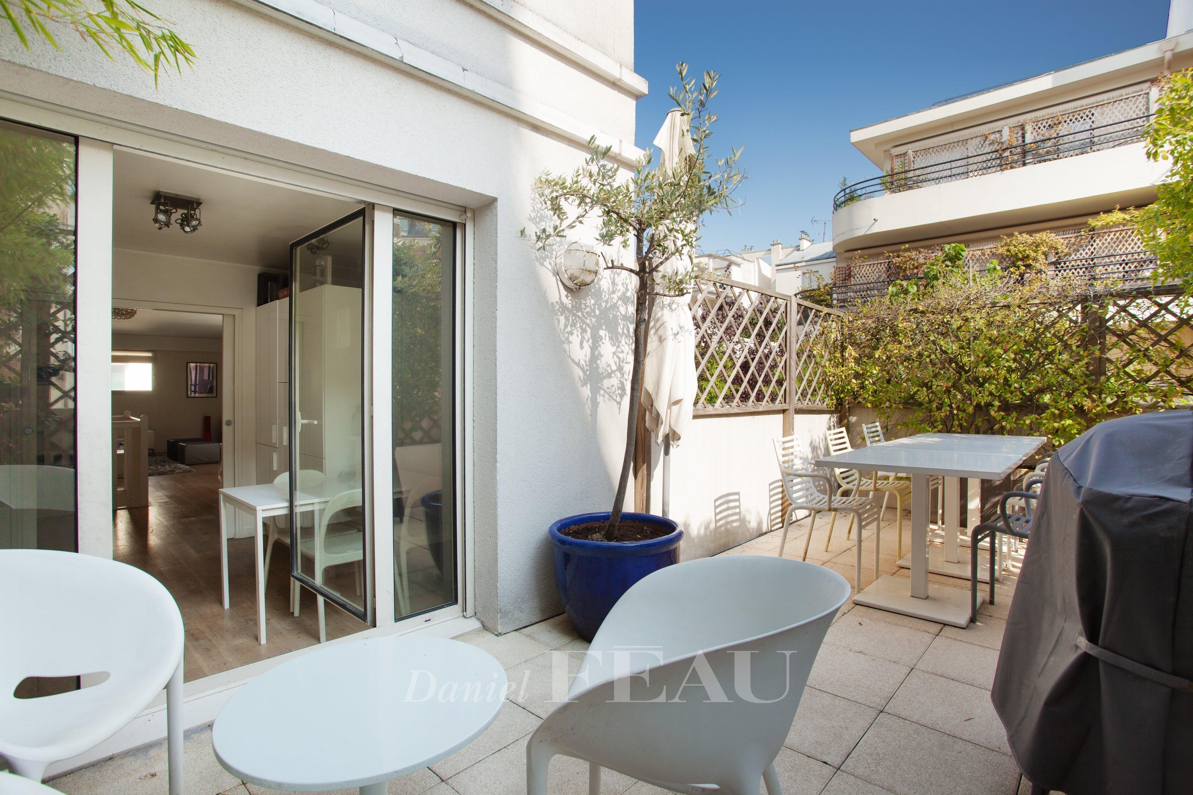 Maison a vendre boulogne-billancourt - 7 pièce(s) - 185 m2 - Surfyn