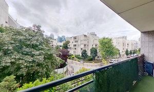 Appartement 4pièces 86m² Courbevoie