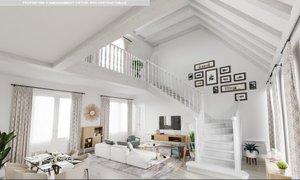 Maison 8pièces 150m² Le Pian-Médoc