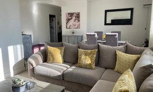 Appartement 4pièces 64m² Champigny-sur-Marne