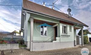 Maison 3pièces 85m² Cernay