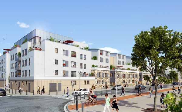 Programme immobilier duo verde mont vrain 1 bien neuf for Aide achat immobilier neuf