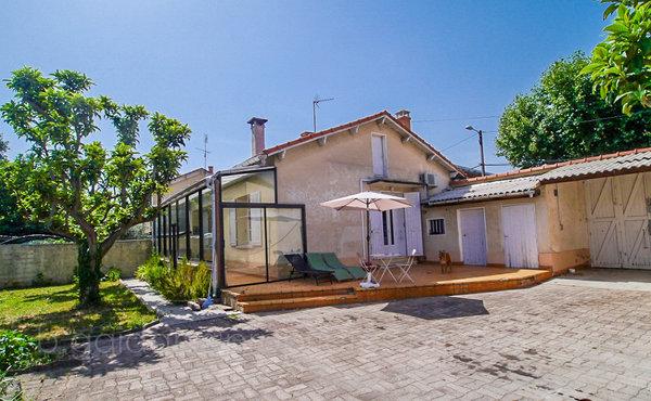 Maison à Vendre Avignon 84000 Achat Maison Bienici