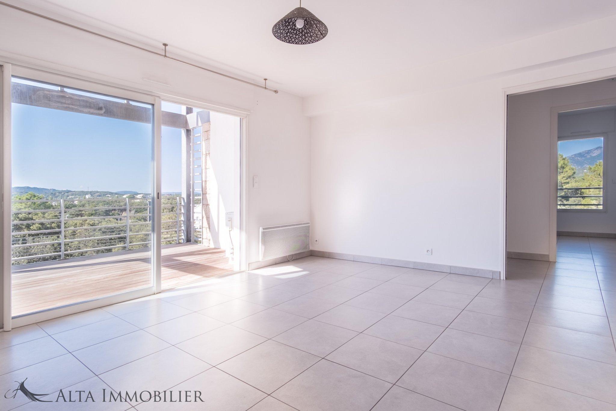 Appartement 4pièces 85m² Porto-Vecchio