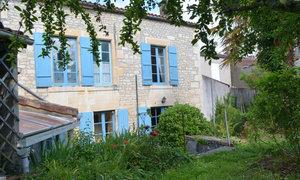 Maison 8pièces 172m² Fontenay-le-Comte