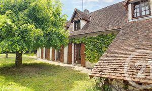 Maison 5pièces 130m² Selles-sur-Cher