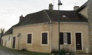 Maison 2pièces 80m² Moncé-en-Saosnois
