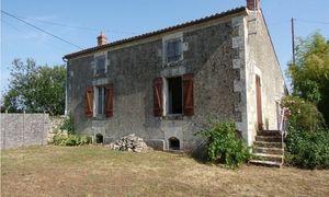 Maison 2pièces 76m² Fontenay-le-Comte