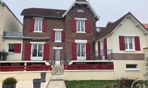 Maison 7pièces 130m² Gournay-en-Bray