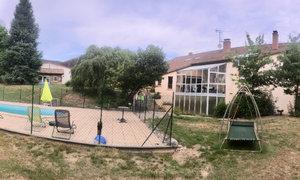 Maison 11pièces 240m² Sainte-Marguerite