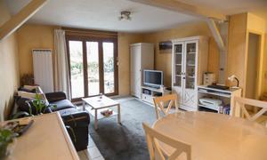 Appartement 2pièces 47m² La Roche-sur-Foron