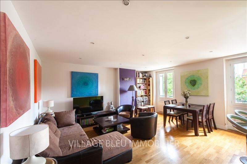 Appartement 2pièces 55m² à Courbevoie
