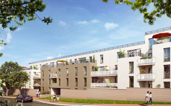 Programme immobilier tempo cenon 9 biens neufs 167 for Aide achat immobilier neuf