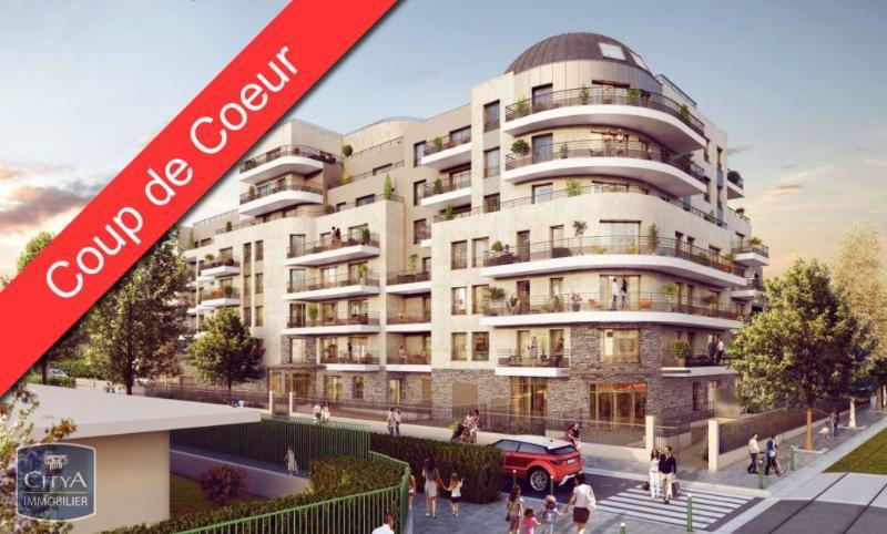 Appartement a louer colombes - 3 pièce(s) - 62.04 m2 - Surfyn