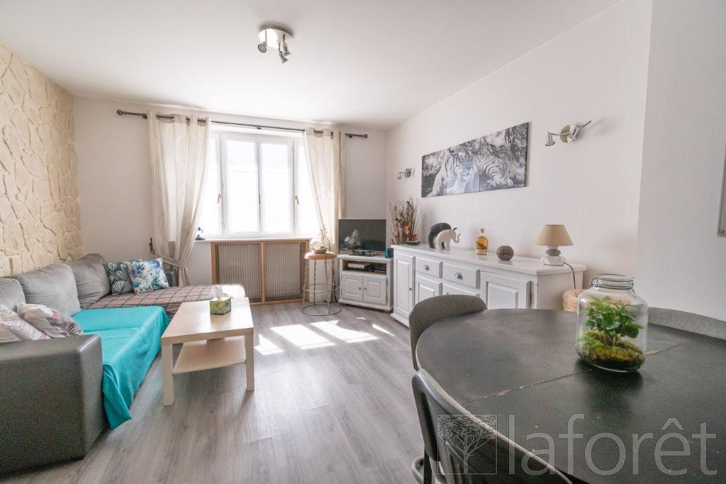 Appartement Dijon 3 pièce(s) 56 m2