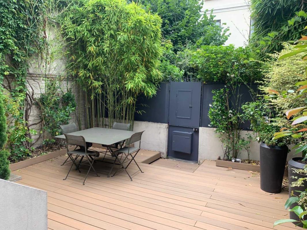 Maison a louer boulogne-billancourt - 7 pièce(s) - 170 m2 - Surfyn