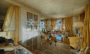 Appartement 4pièces 160m² Megève