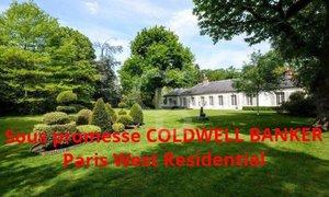 Maison 12pièces 470m² Marnes-la-Coquette