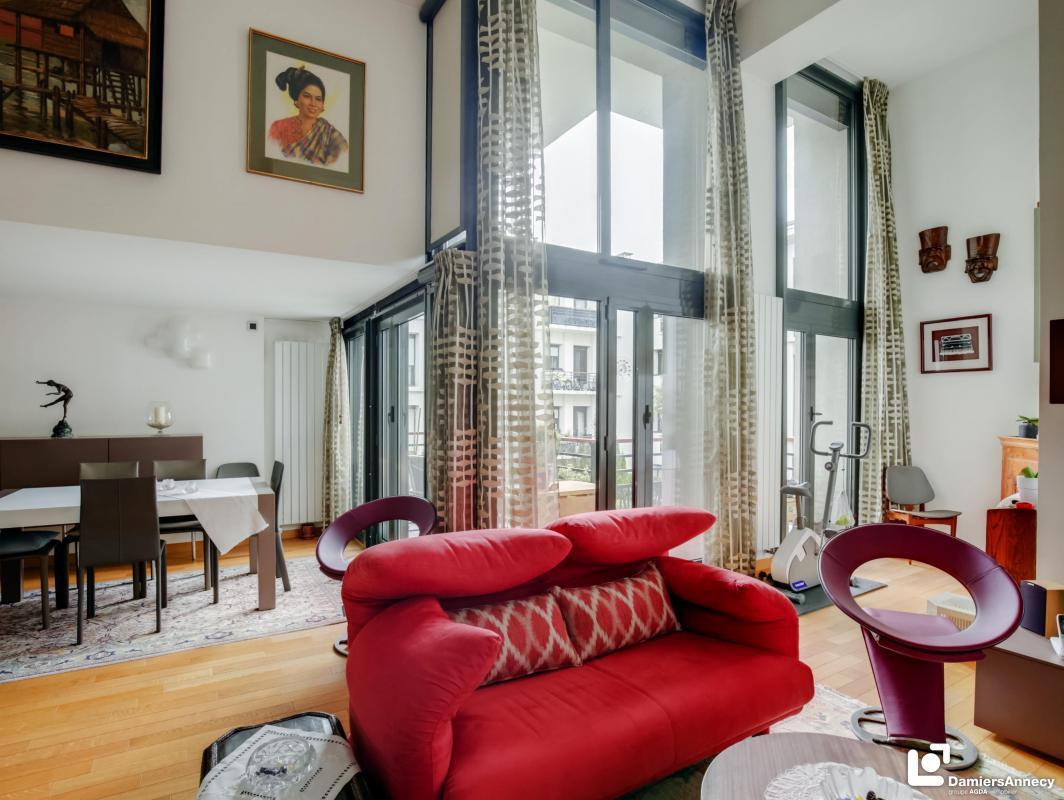 achat appartement 5 pi ces 117 m annecy 899 000. Black Bedroom Furniture Sets. Home Design Ideas