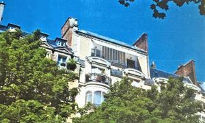 Appartement 3pièces 82m² Paris 14e