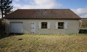 Maison 5pièces 130m² Aix-en-Othe