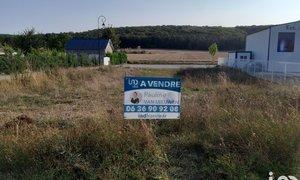 Terrain 599m² Neuville-sur-Seine