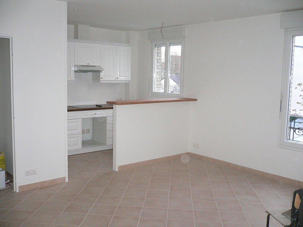 Appartement a louer colombes - 2 pièce(s) - 33 m2 - Surfyn