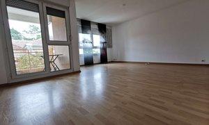 Appartement 3pièces 64m² Saint-Louis