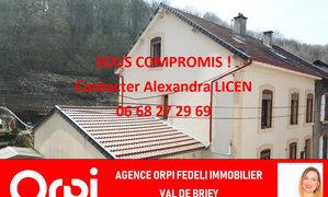 Maison 5pièces 100m² Homécourt