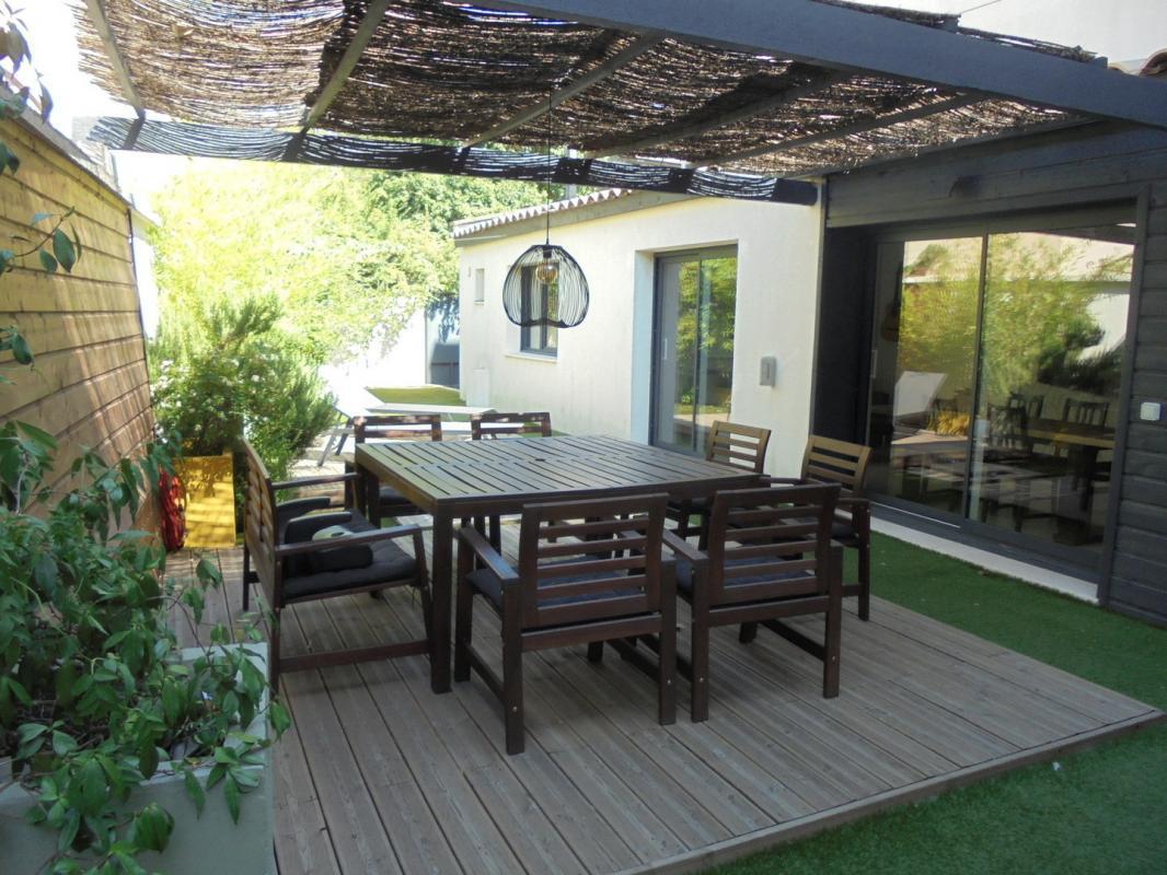 AVIGNON très proche remparts maison 135 m², 5 ch, garage, piscine