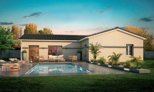 Maison neuve 5pièces 120m² Génébrières