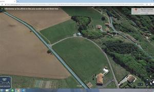Terrain 2300m² Saint-Priest-Taurion