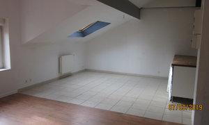 Appartement 3pièces 64m² Algrange