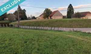 Terrain 1000m² Lons-le-Saunier
