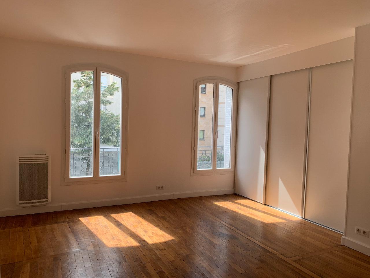 Appartement a louer boulogne-billancourt - 1 pièce(s) - 27.11 m2 - Surfyn