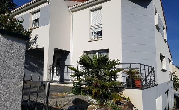 Achat Immobilier Loire Atlantique 44 Page 20 Bienici