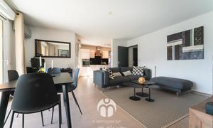 Appartement 4pièces 85m² Bouc-Bel-Air