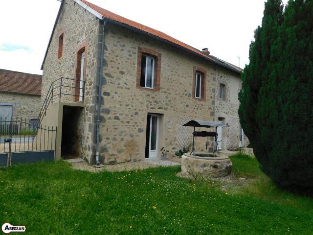 Maison 4pièces 105m² à Mourioux-Vieilleville