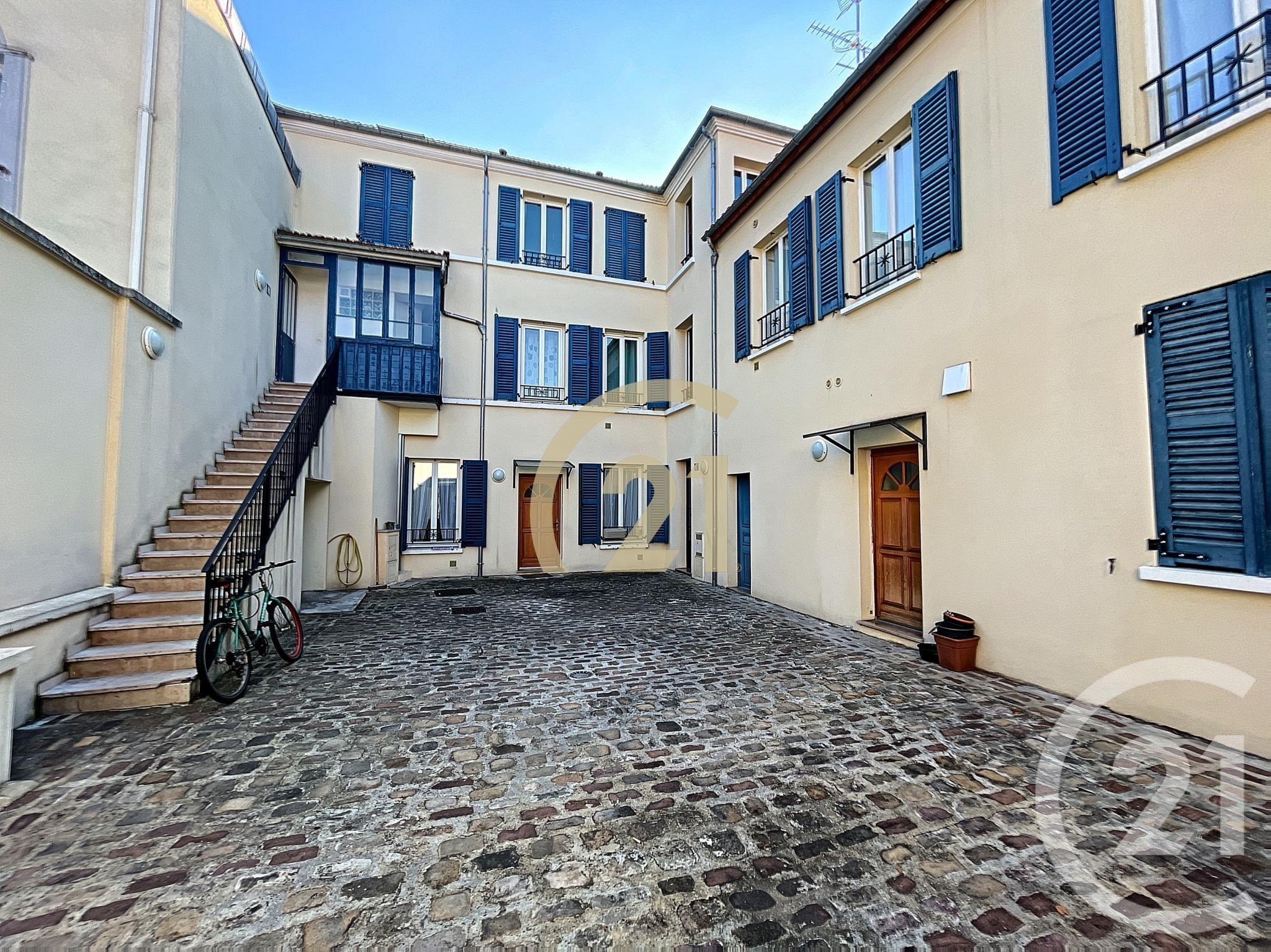 Appartement a louer nanterre - 1 pièce(s) - 29.51 m2 - Surfyn