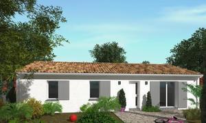 Maison neuve 4pièces 90m² Artigues-près-Bordeaux